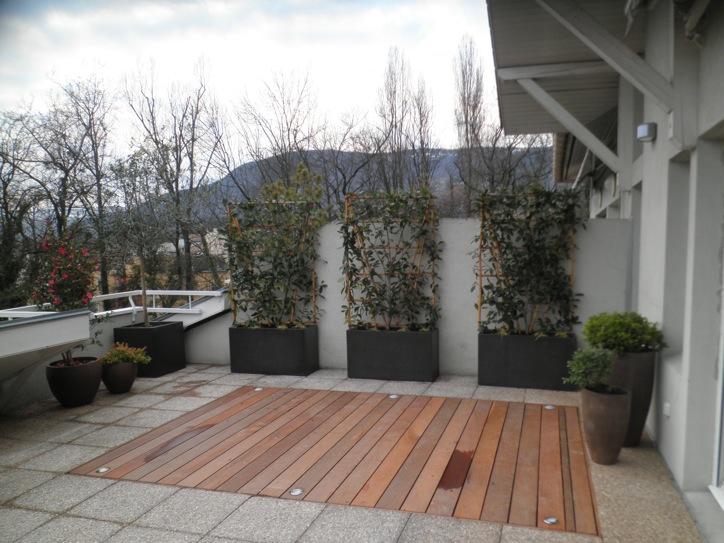 la derni re terrasse de l ann e 2012 arborescence paysage blog. Black Bedroom Furniture Sets. Home Design Ideas