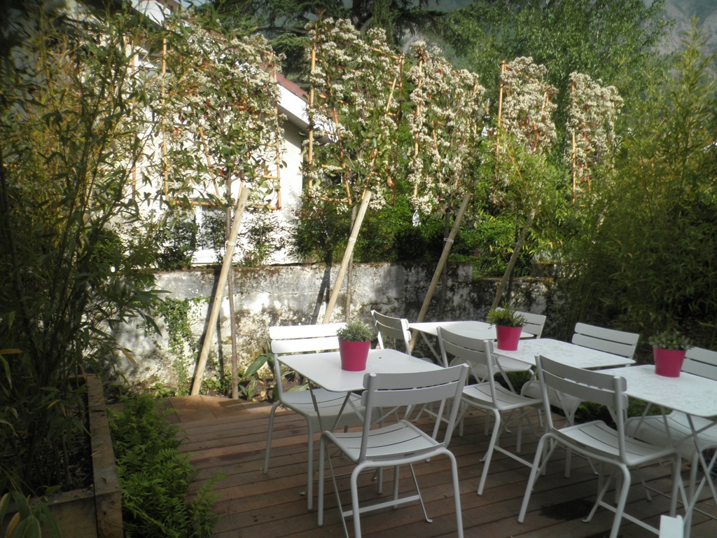 Stunning Ecran De Jardin Vegetal Photos