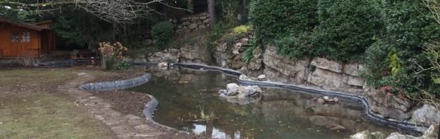 Autre vue du bassin
