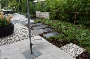 Plaque de toiture végétalisée