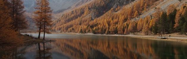 Lac des Ayes   Briançon  Hautes Alpes